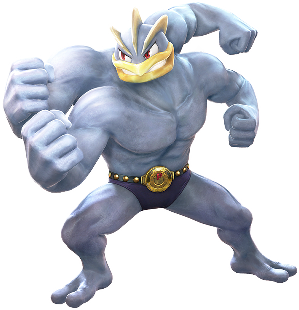 068 machamp � the superpower pokemon muh champ and hurr